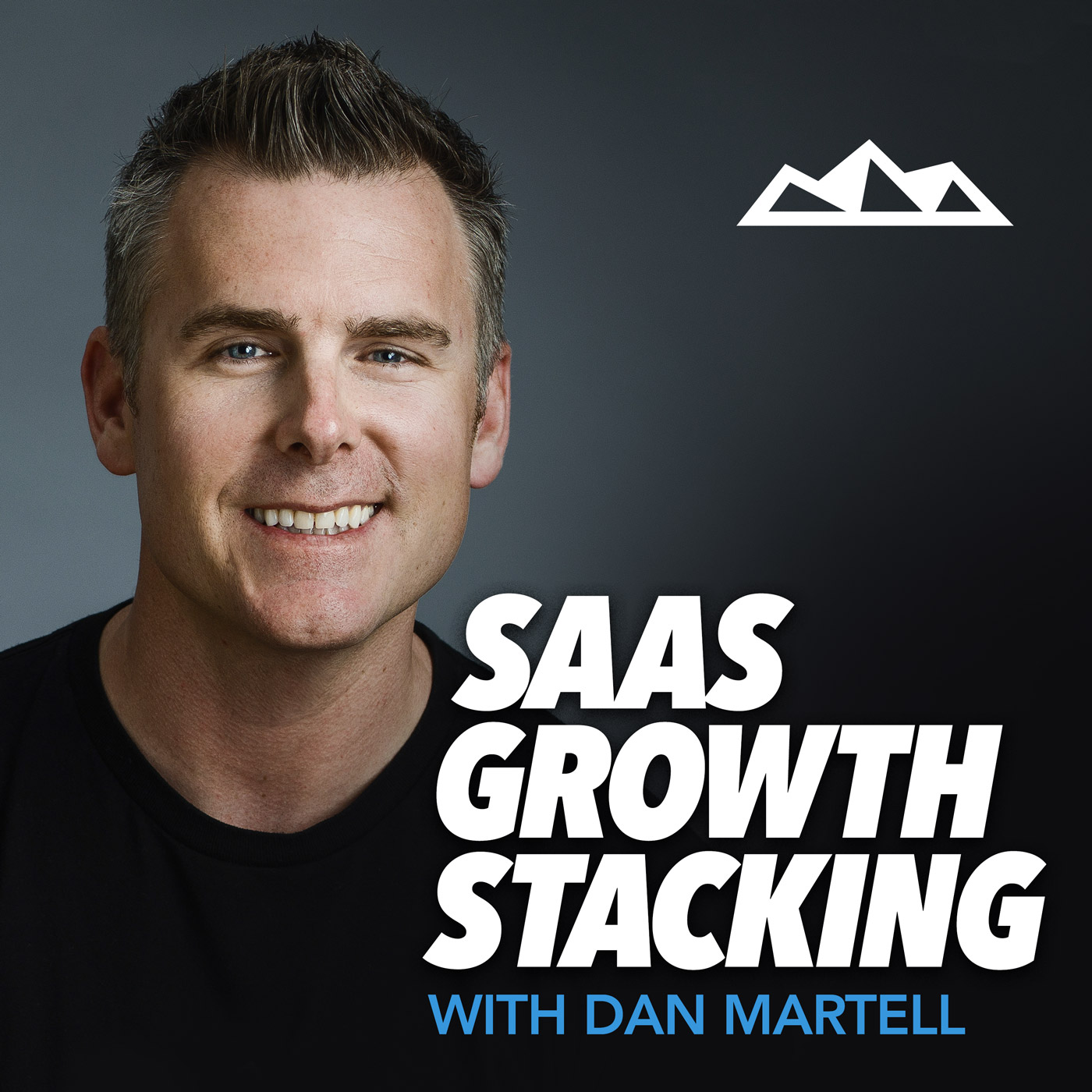 SaaS Growth Stacking - with Dan Martell