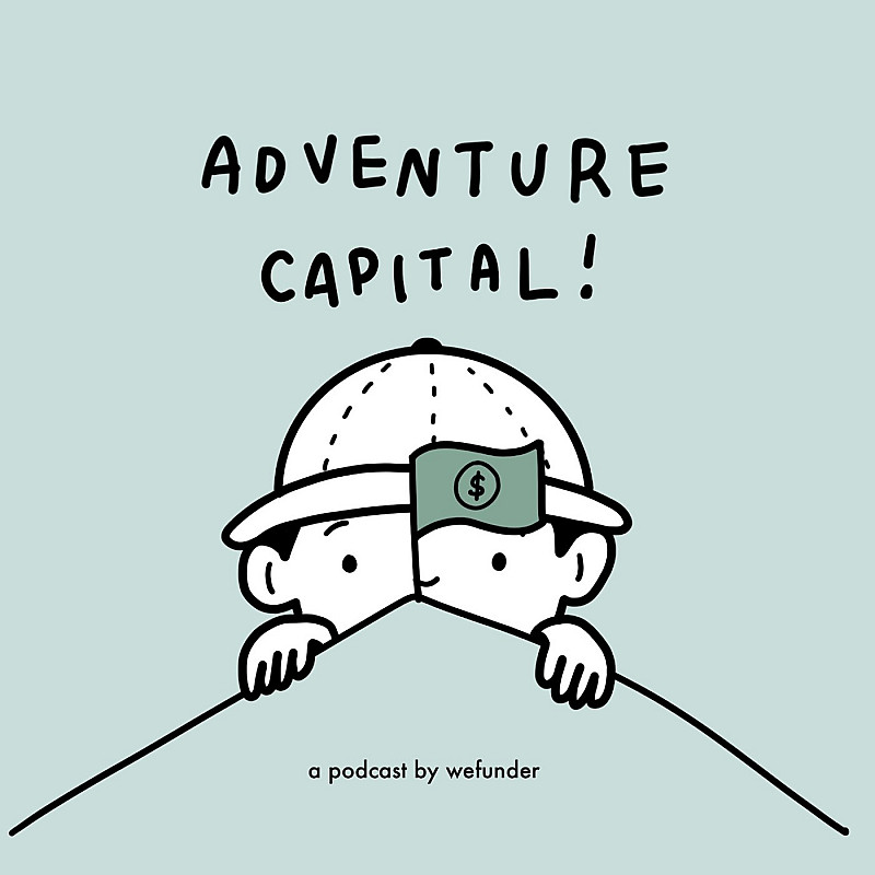 Adventure Capital: Equity Crowdfunding