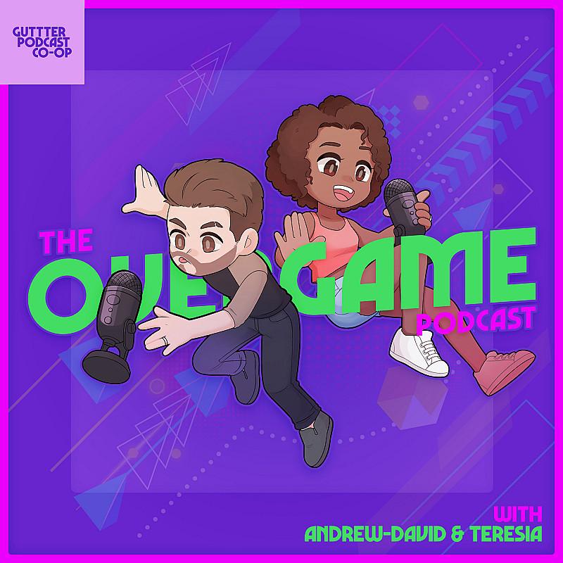 Overgame Podcast