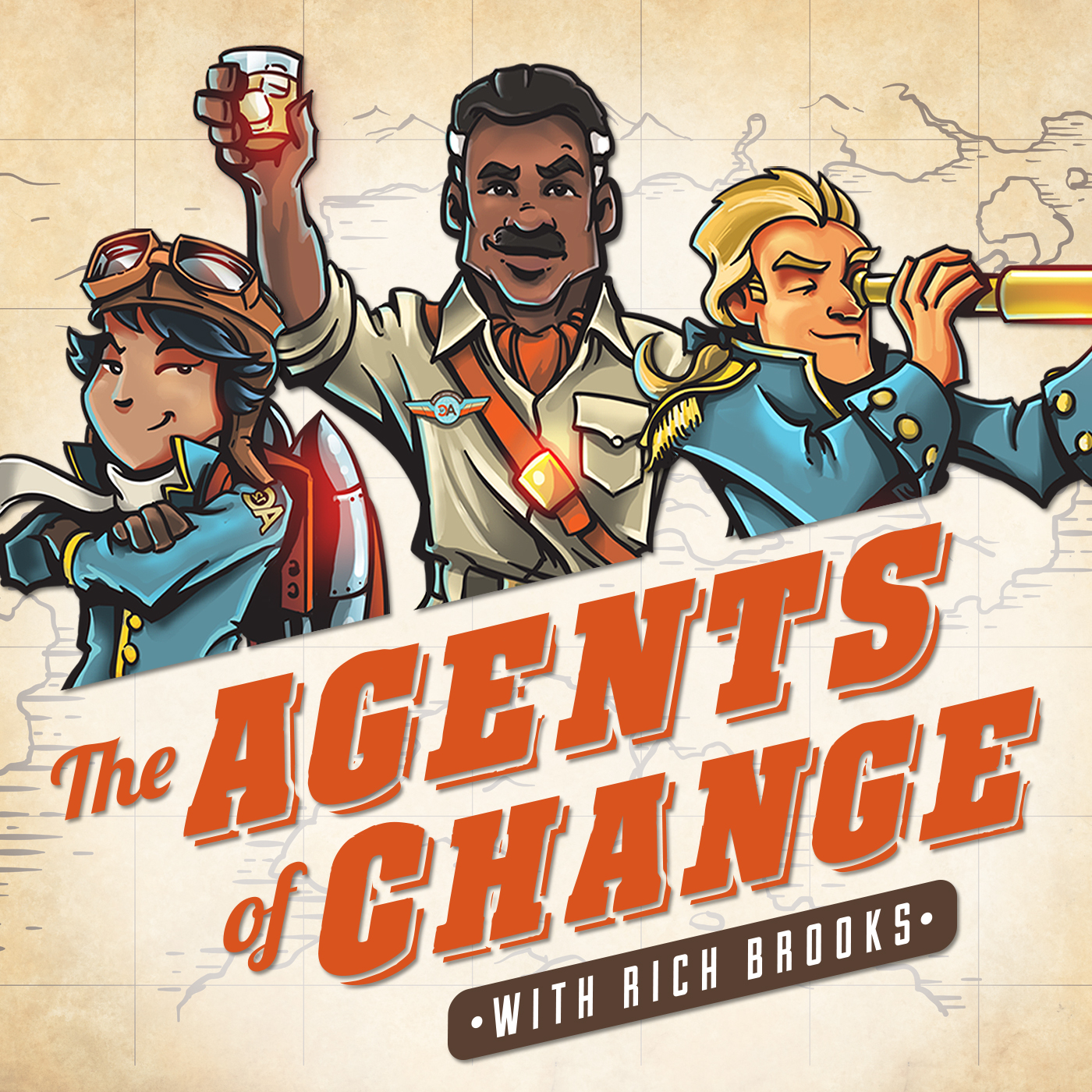 The Agents of Change: SEO, Social Media, and Mobile Marketing for Small Business