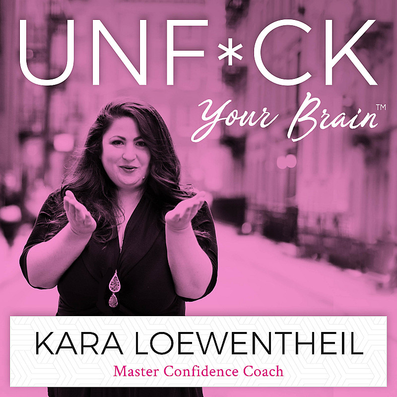 UnF*ck Your Brain