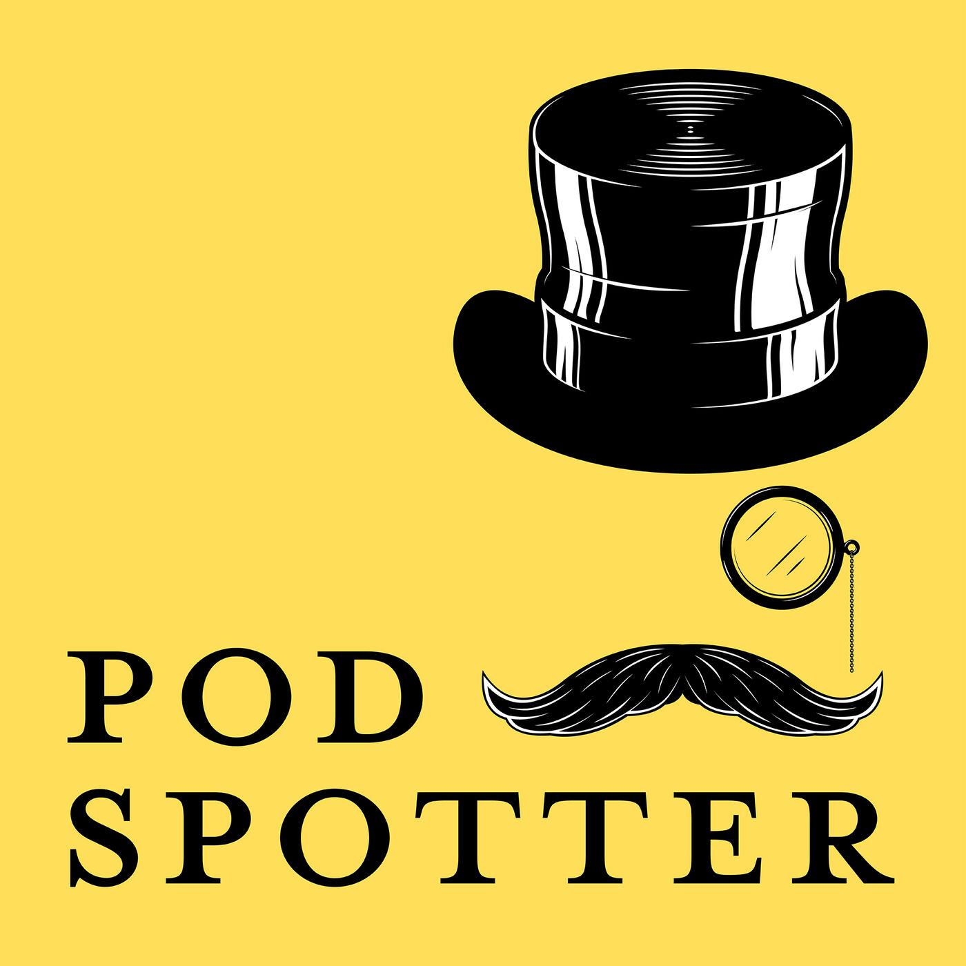 The Pod Spotter